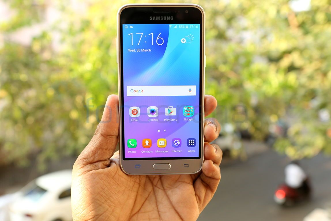 samsung galaxy j3  2016  review samsung smartphone operating manual samsung smartphone user manual