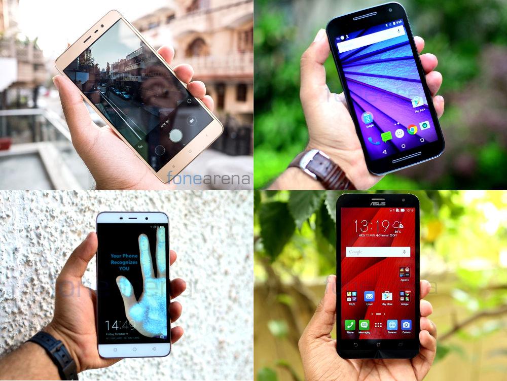 3afe01078c6 Top 10 Smartphones under Rs. 10