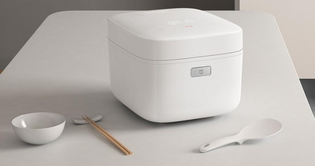 Xiaomi Mi Induction Heating Pressure Rice Cooker