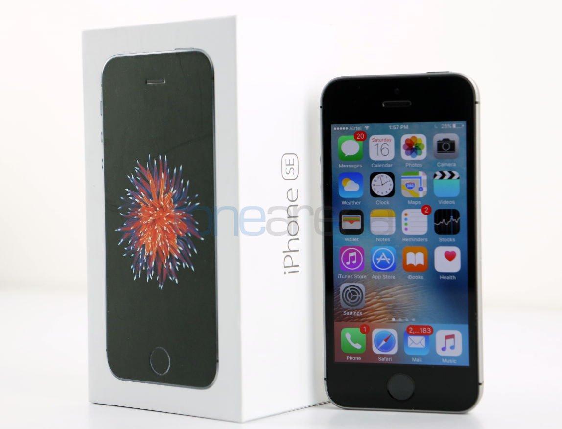 Apple iPhone SE_fonearena-18