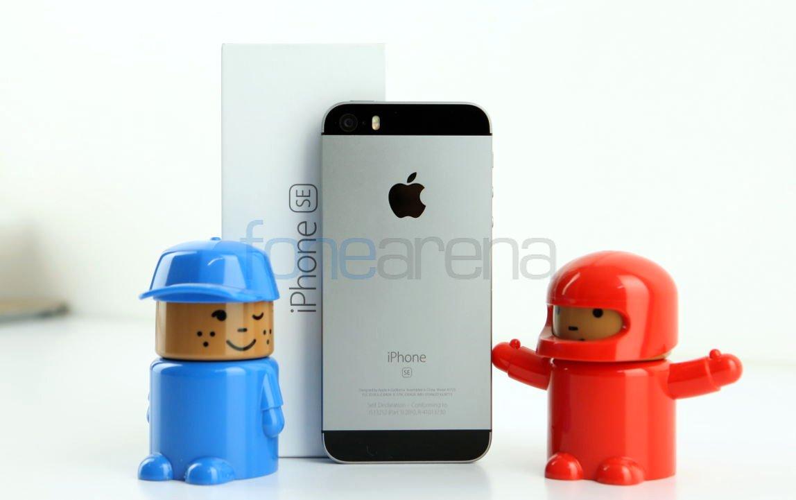 Apple iPhone SE_fonearena-20