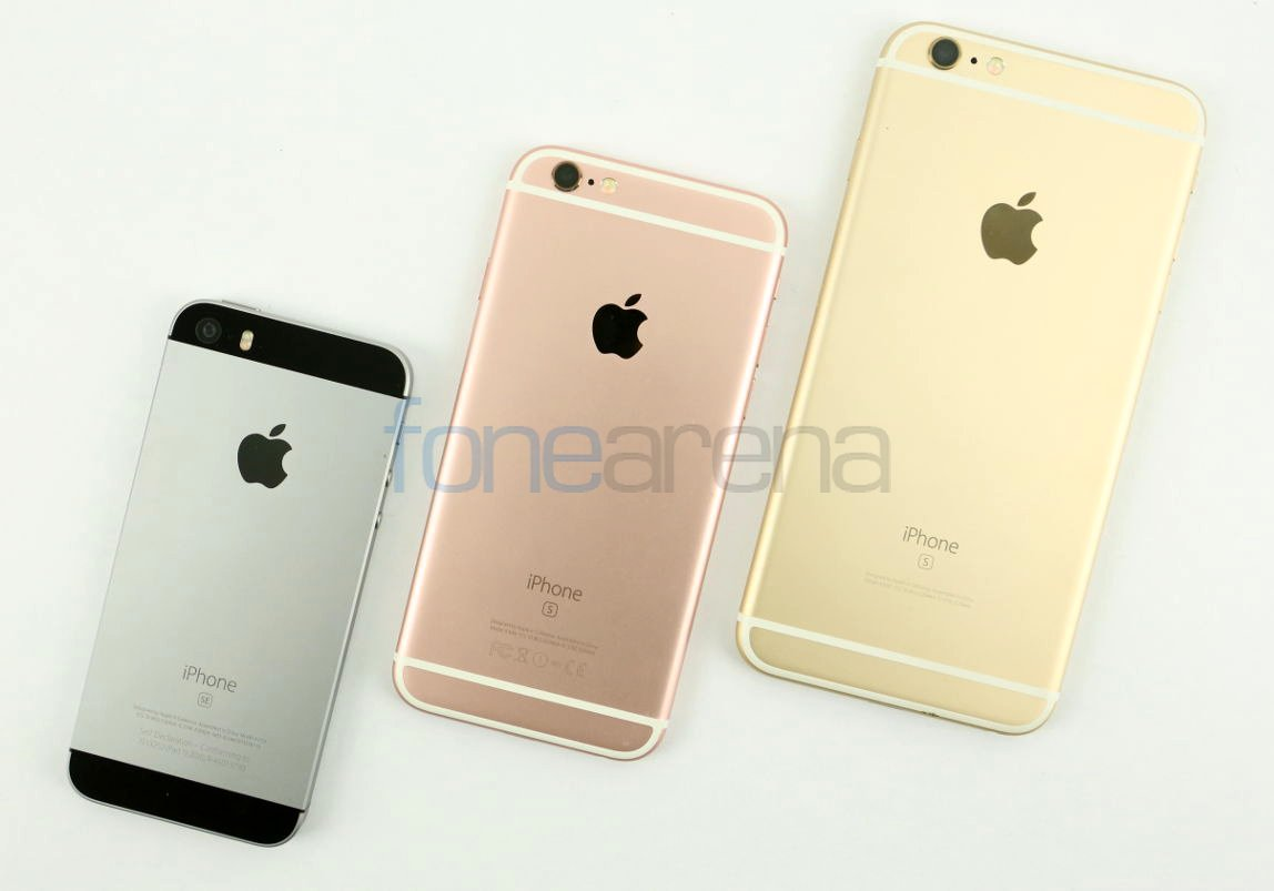 Apple iPhone SE_fonearena-26