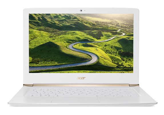 Acer Aspire S 13 Ultra Slim Windows 10 Notebook And Aspire R 15 Convertible Announced