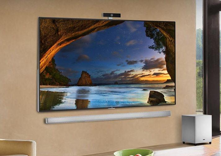 LeEco SuperTV X4-50 Pro