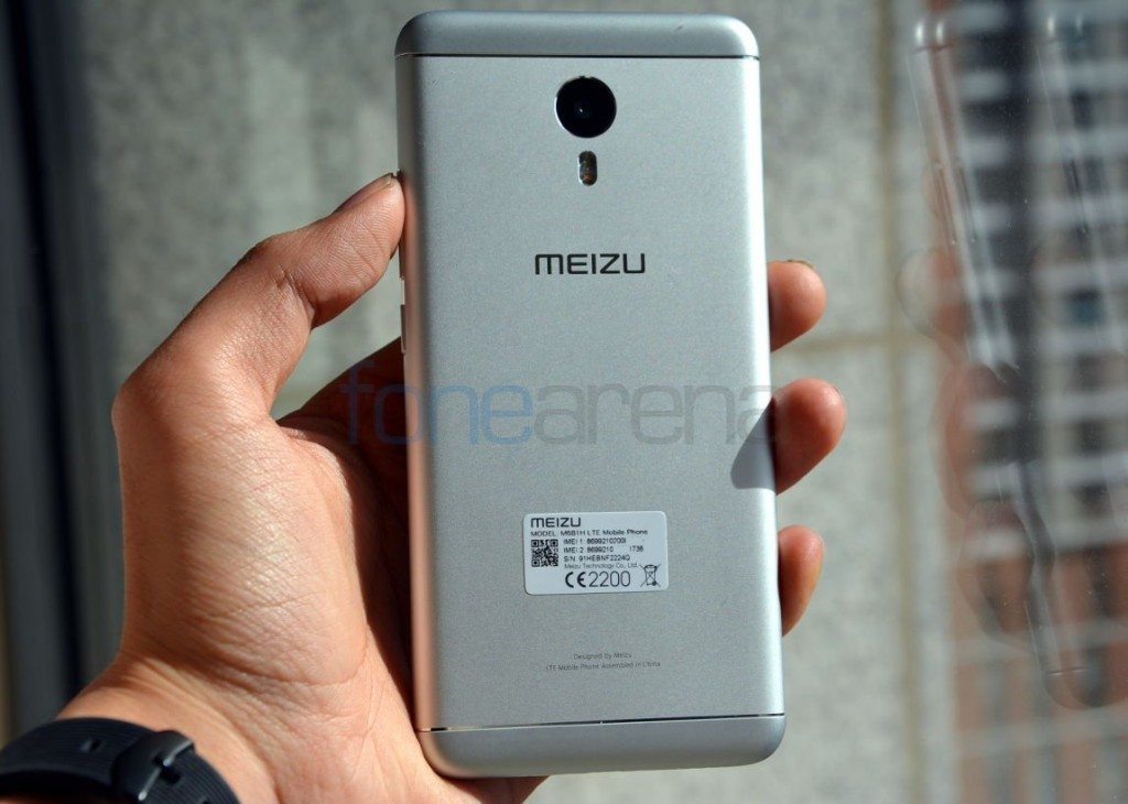 ענק Meizu m3 note with 5.5-inch 1080p display, 4100mAh battery EJ-86