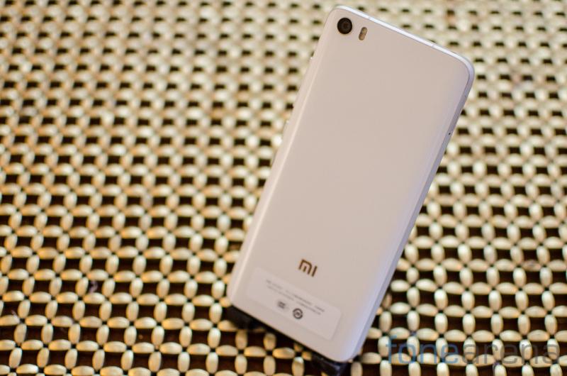 Xiaomi Mi 5 -7