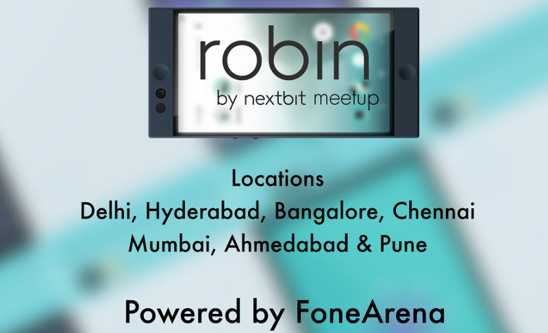 nextbit meetup