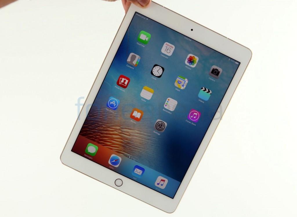 Apple iPad Pro 9.7_fonearena-010