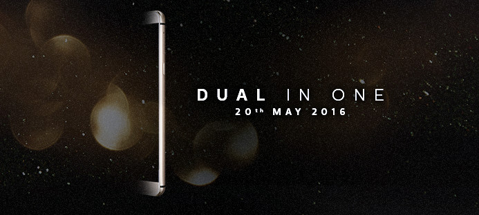 Coolpad Max India launch teaser