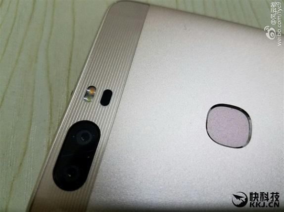 Honor 8 dual camera