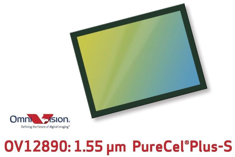 OmniVision OV12890