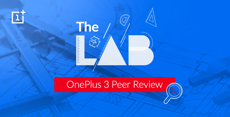 OnePlus The Lab