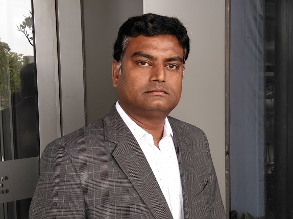 Srinivas Bairi, Senior Director,R&D