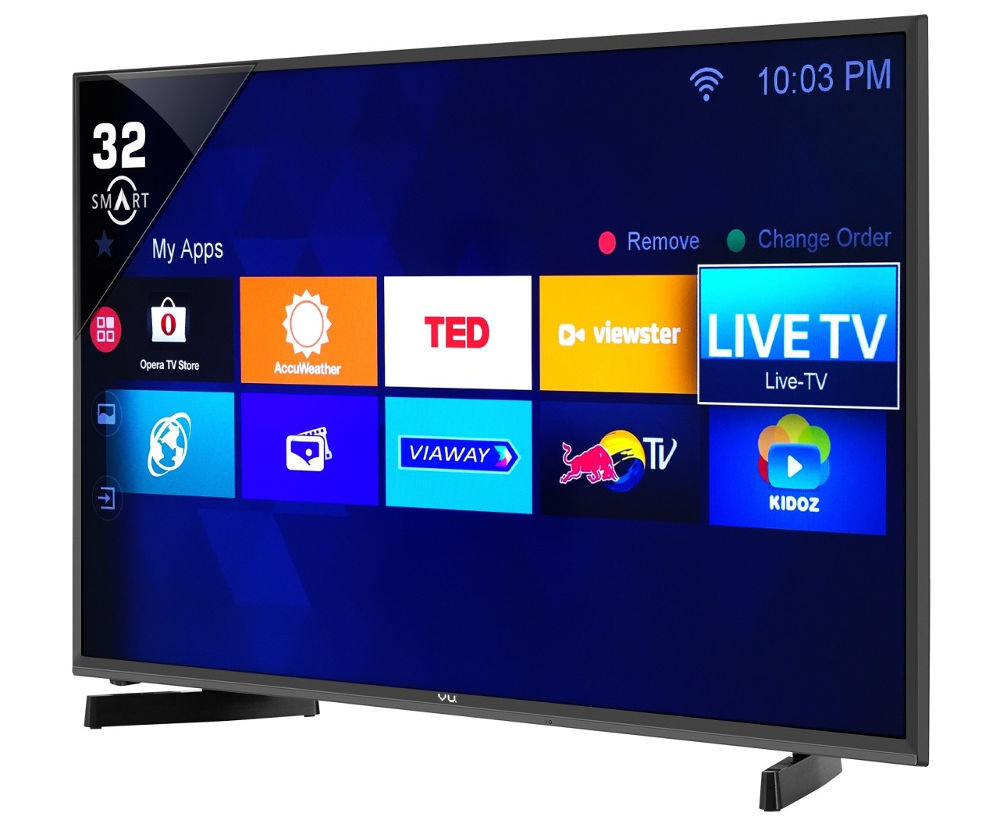 b7de04c375a8d Vu launches four new Smart LED TVs in India starting at Rs. 18990