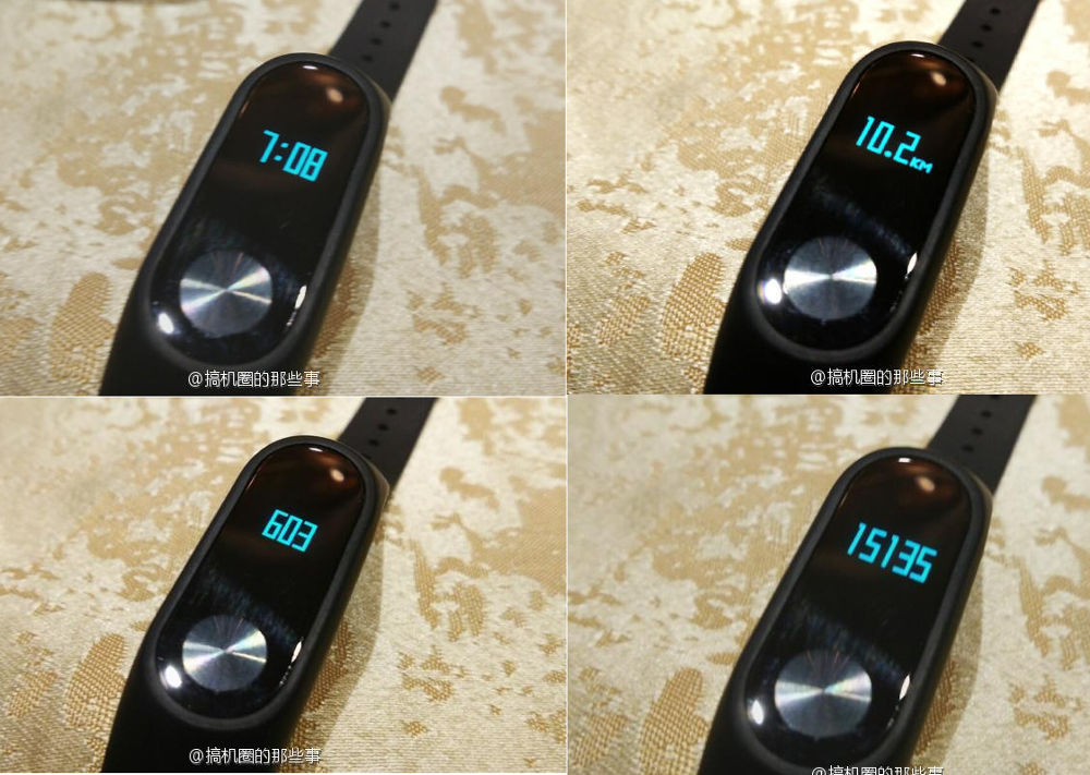 Xiaomi Mi Band 2 will be released early June confirms CEO