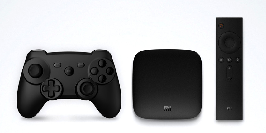 Xiaomi Mi Box Android TV Remote