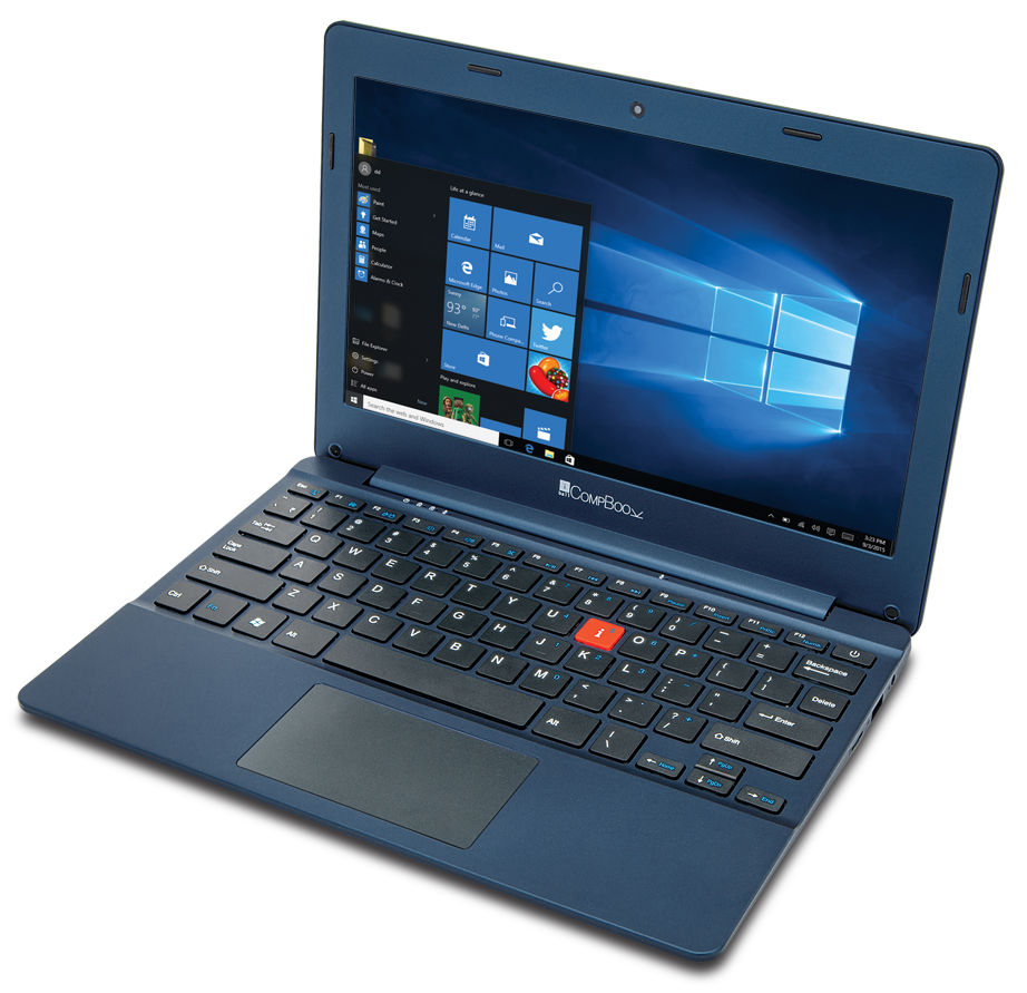 iBall CompBook Excelance