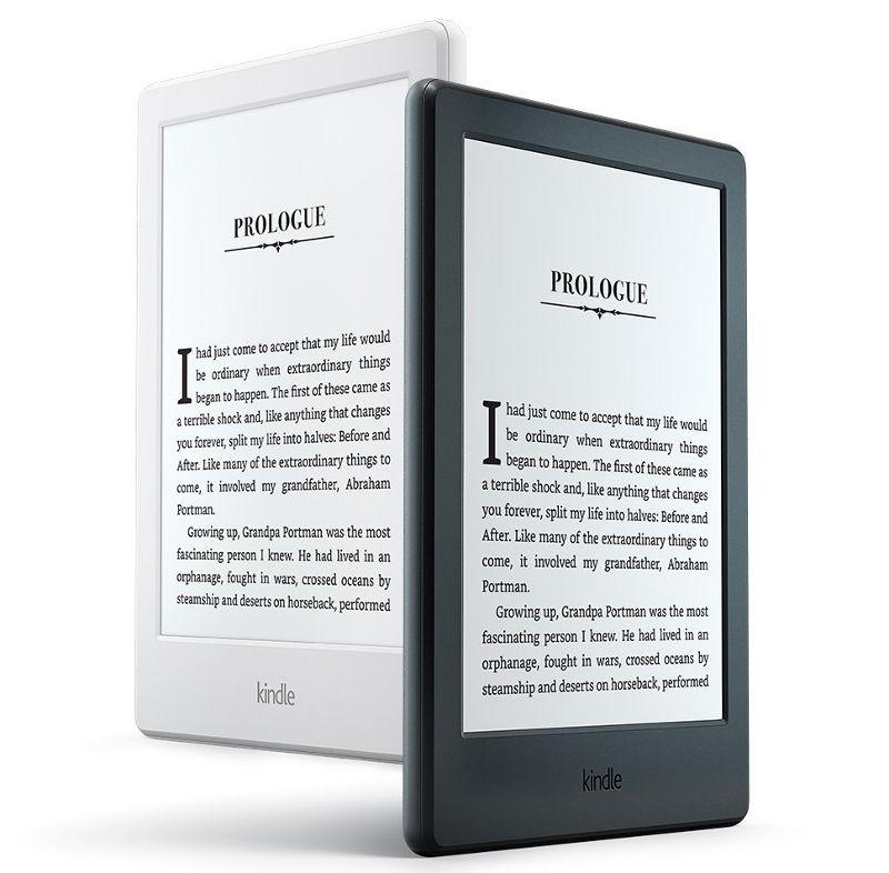 Amzon Kindle 2016