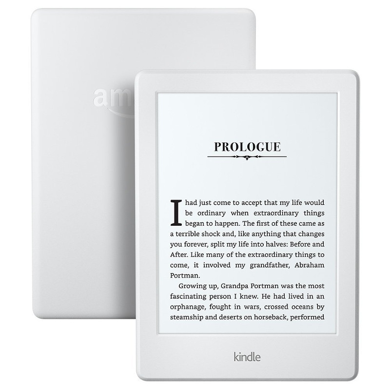 Amazon launches new thinner, lighter entry-level Kindle for