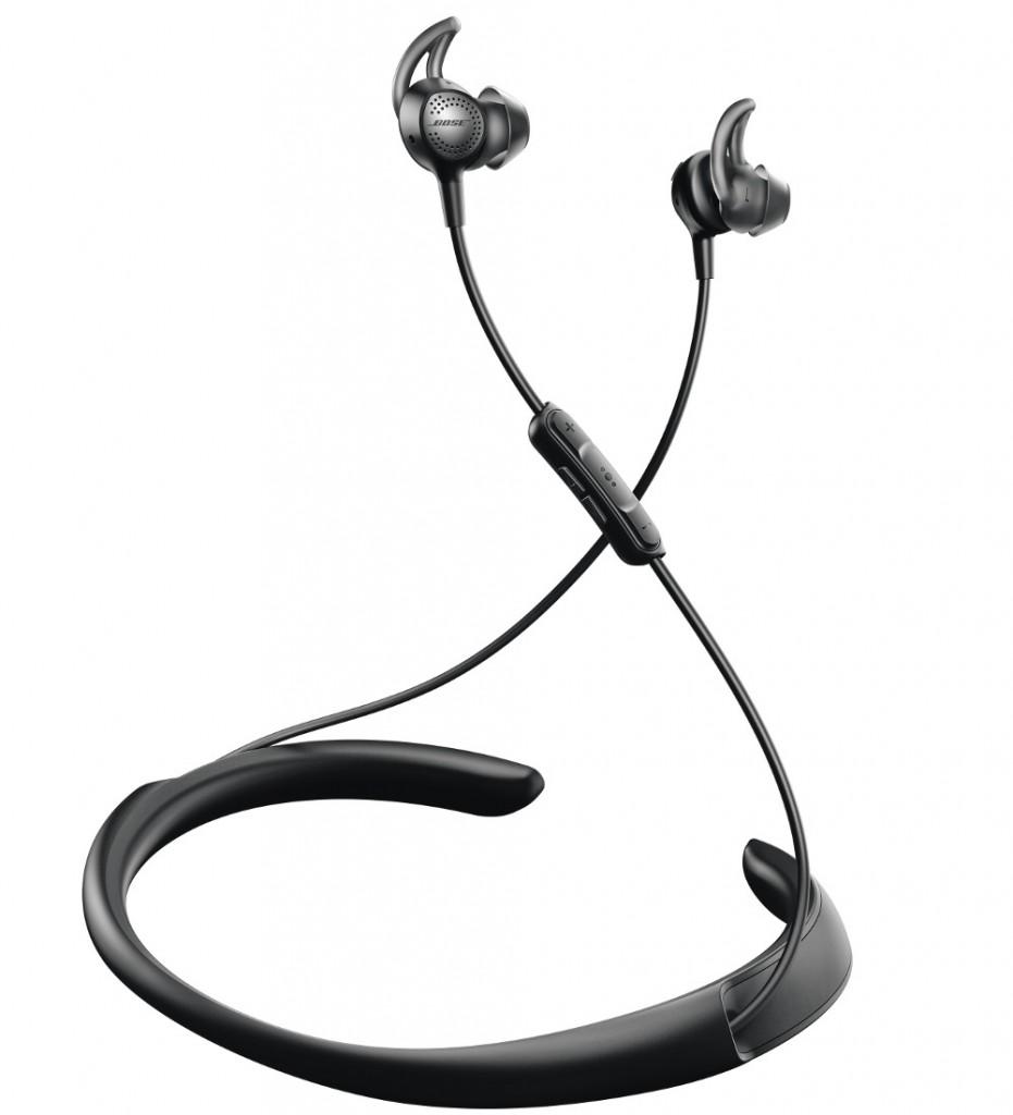 054fd096fb3 Bose QuietControl 30 and QuietComfort 35 Bluetooth noise-cancelling  headphones announced