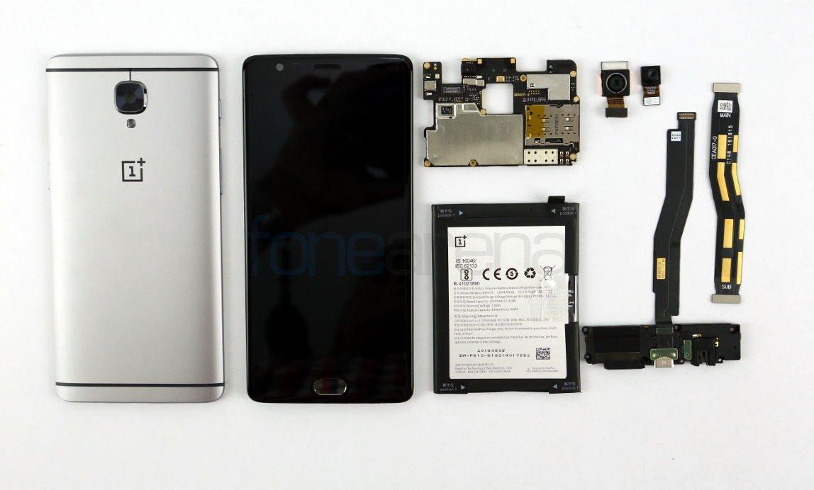 OnePlus 3 Teardown_fonearena-17