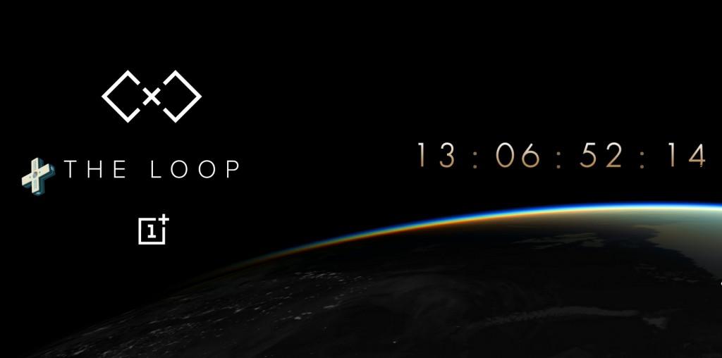 OnePlus 3 The Loop VR app