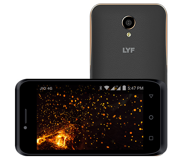 Reliance Lyf Flame 6