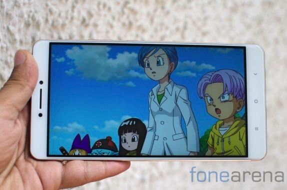 Xiaomi Mi Max Review - 6-1