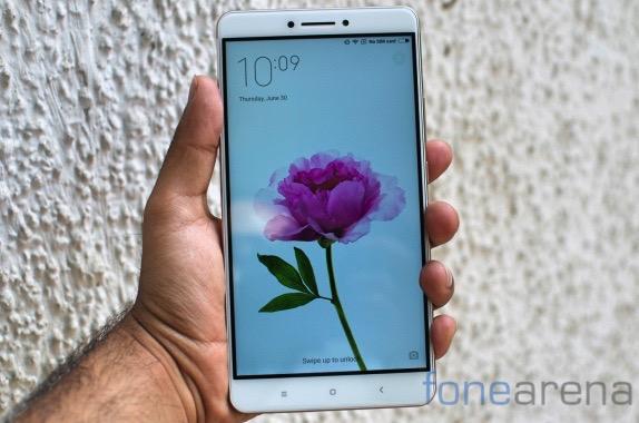 Xiaomi Mi Max Review - 6-2