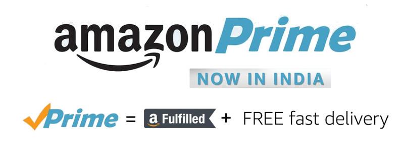 Amazon Prime in India