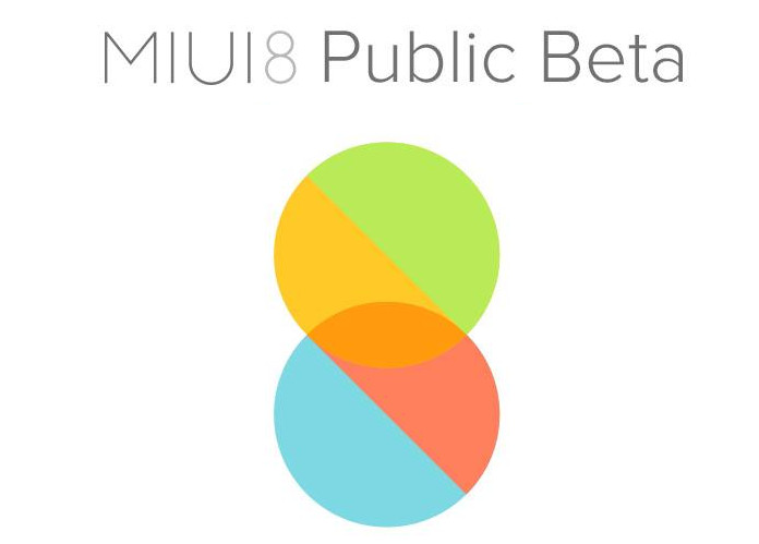 MIUI 8 Beta