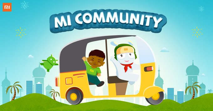Mi Community 6