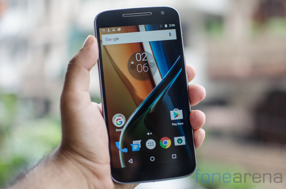 Moto G4 Review -11