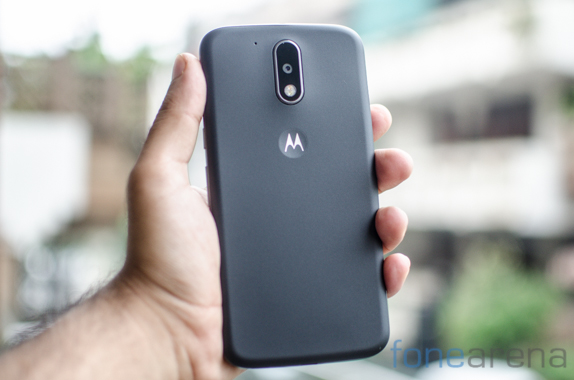 Moto G4 Review -8