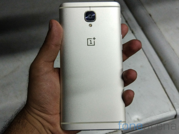 OnePlus Soft Gold -3