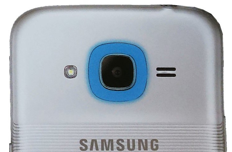Samsung Galaxy J2 (2016) with Smart Glow detailed ahead of next