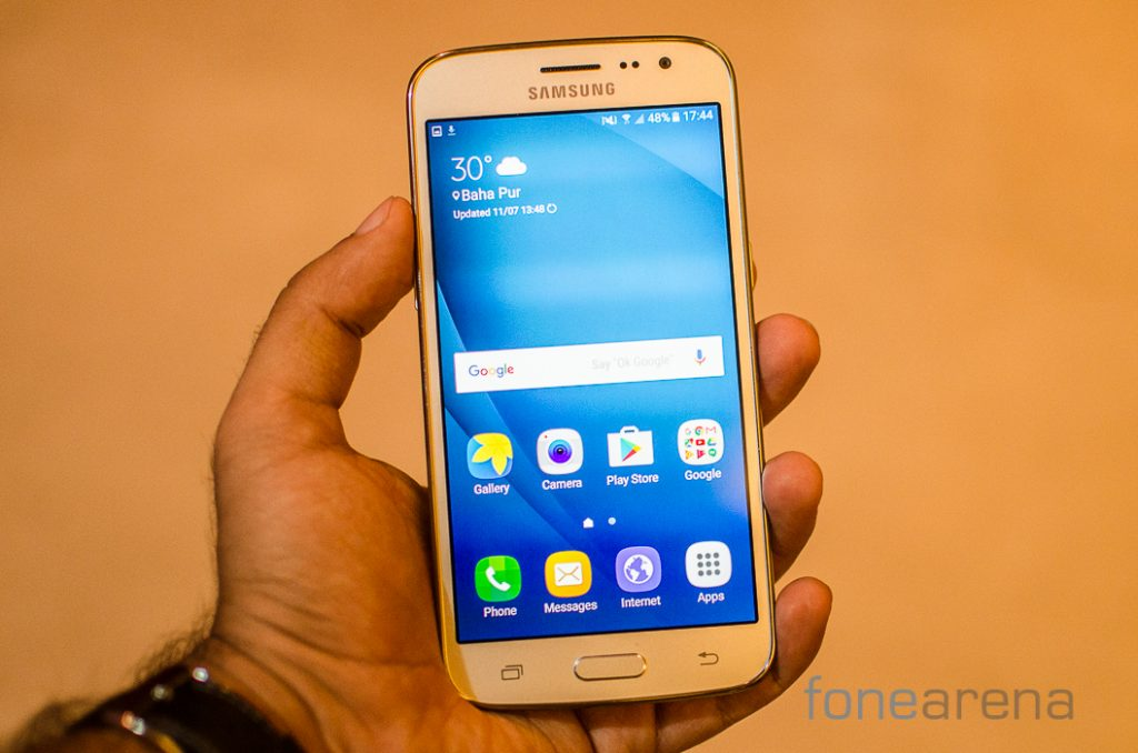 Samsung Galaxy J2 (2016) Review