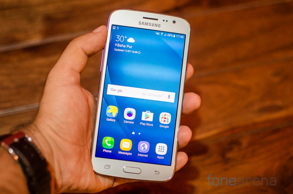Samsung Galaxy J2 (2016) Review