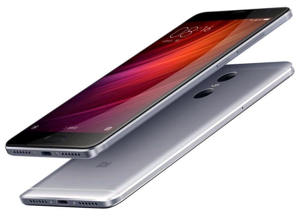 Weekly Roundup: Xiaomi Redmi Pro, Mi Notebook Air, Samsung
