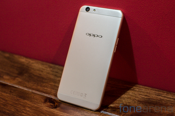 Oppo F1S Review -9