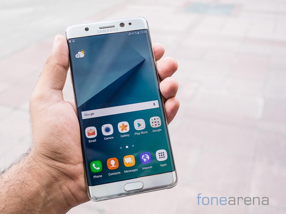 Samsung Galaxy Note 7-14