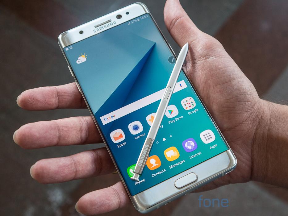 Samsung Galaxy Note 7-18