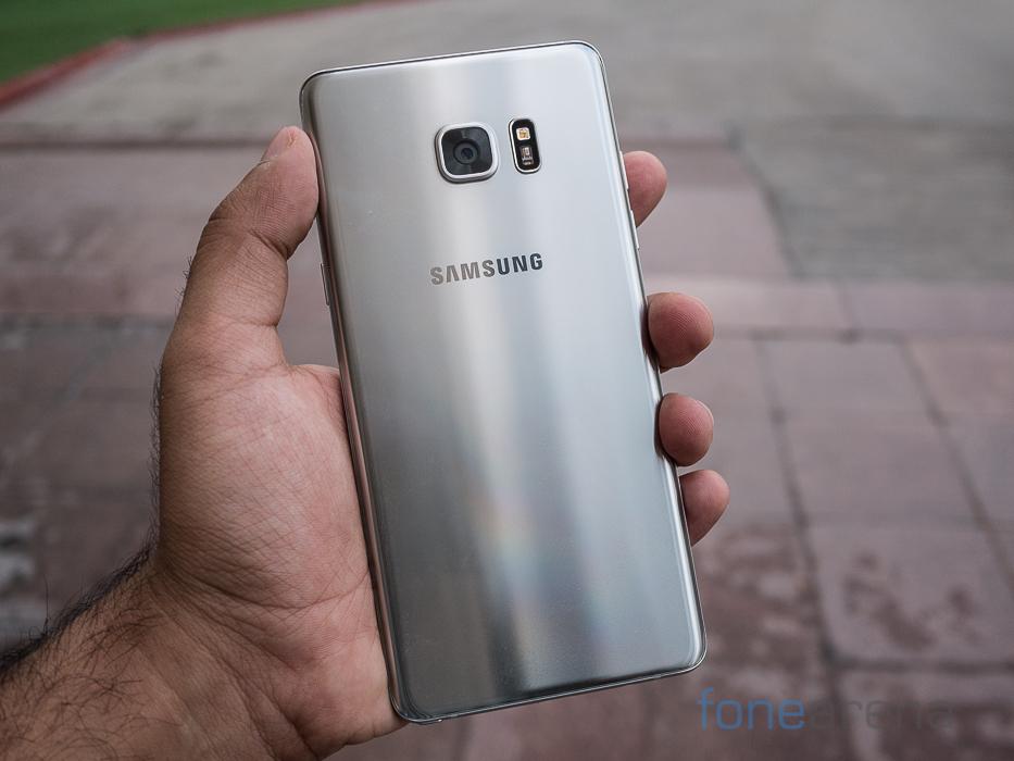 Samsung Galaxy Note 7-5