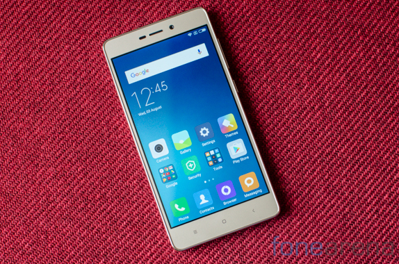 Xiaomi Redmi 3S Review -6
