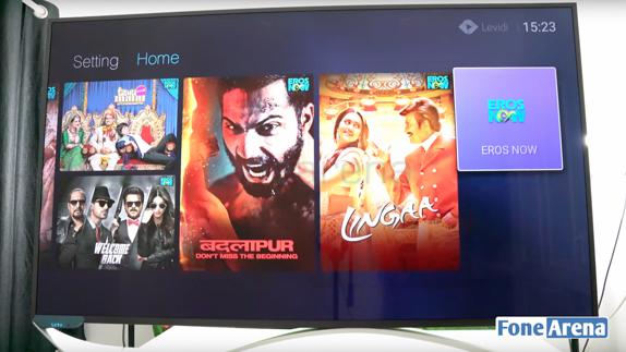 LeEco Super3 X65 4K TV Review