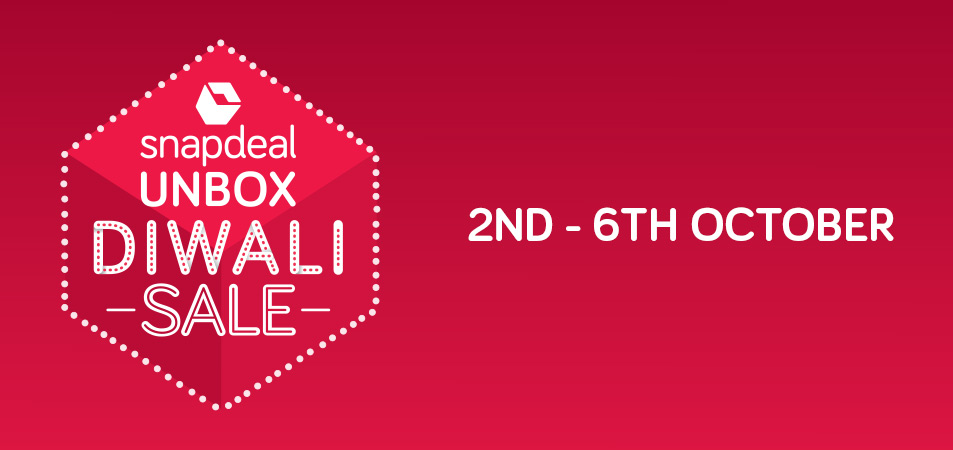 9f4afe2ce snapdeal-unbox-diwali. Snapdeal has announced its upcoming sale ...
