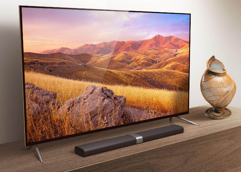 Xiaomi Mi Tv 3s 55 Inch And 65 Inch 4k Smart Led Tvs Announced