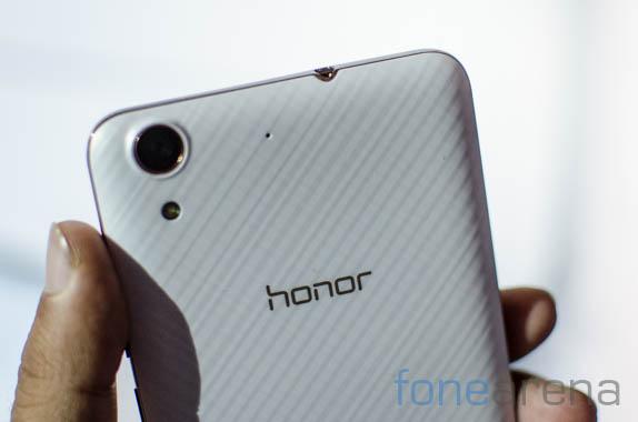 Honor Holly 3 camera