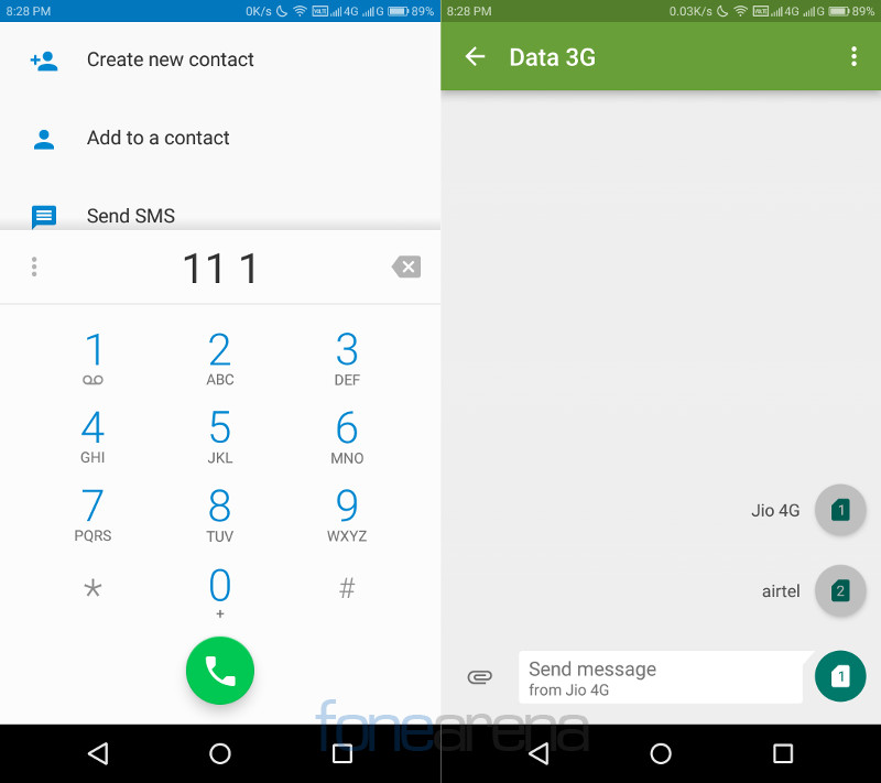 lenovo-z2-plus-dialer-and-messaging