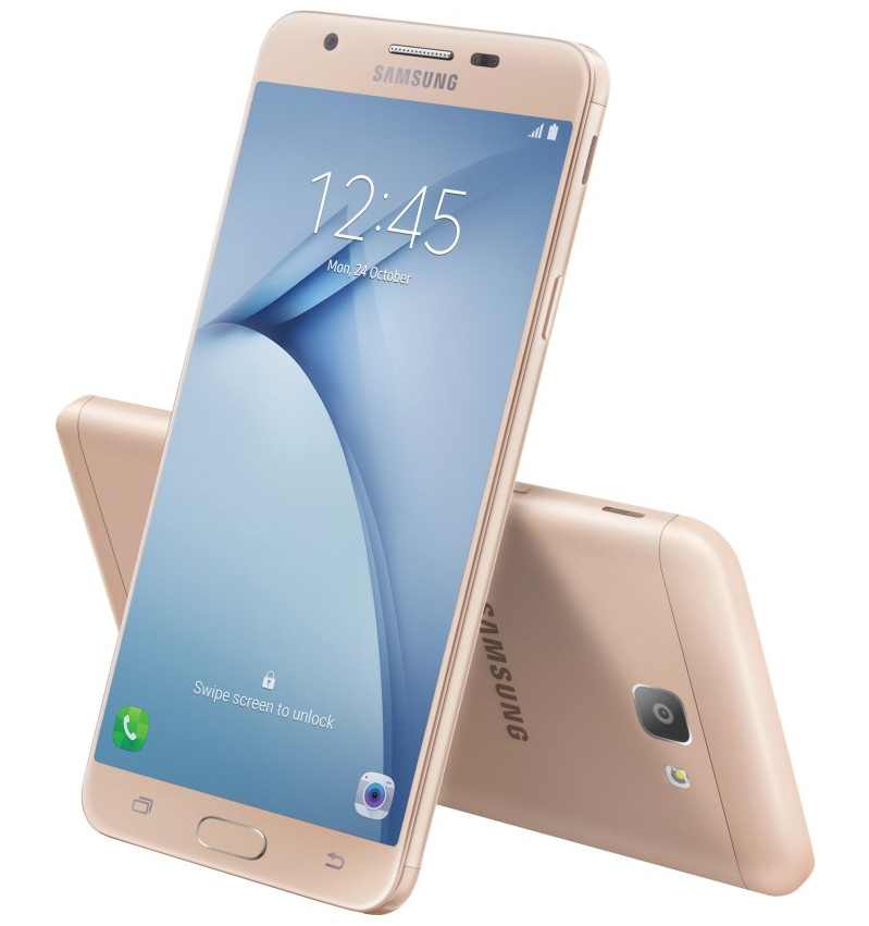 Samsung Galaxy On Nxt with 5 5-inch 1080p display, 3GB RAM